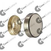 EMBELLECEDOR BRONCE PLATIL 12MM (5140)